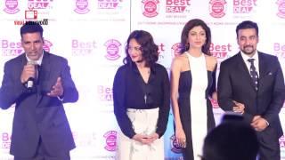 Bestdealtv Launch by  Akshay Kumar   Sonakshi Sinha   Shilpa Shetty   Raj Kundra
