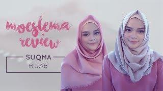 Tutorial Hijab Bersama Suqma