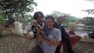 Skate Ngabuburide 2017 di Bogor Skatepark