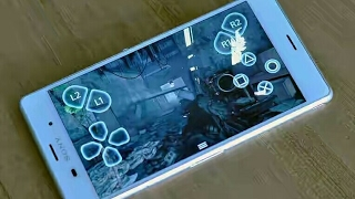 how to play ps4,ps3 games on android.