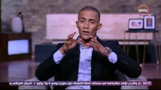 """لقاء خاص - النجم محمد رمضان ... الفنان سعيد صالح """" أول أيد اتمدتلي """""""