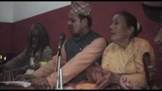 Mangal Dham Ma Get By Bibek Prasad Silwal