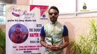 Naitik Nagda : Nav Raag 2016