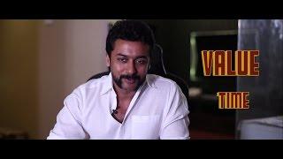 24 Special Promo 4 - 24 The Movie Telugu | Suriya | Vikram K Kumar