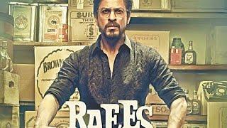 Raees Shahrukh Khan Upcoming new hindi movie 2017 latest news &  Release date    Nawazuddin  Mahira