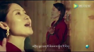 NEW TIBETAN SONG 2016 LUMOTSO