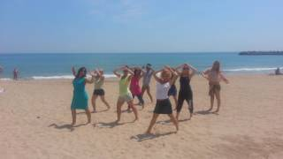 Choreography for Without You by ANDRA feat. DAVID BISBAL