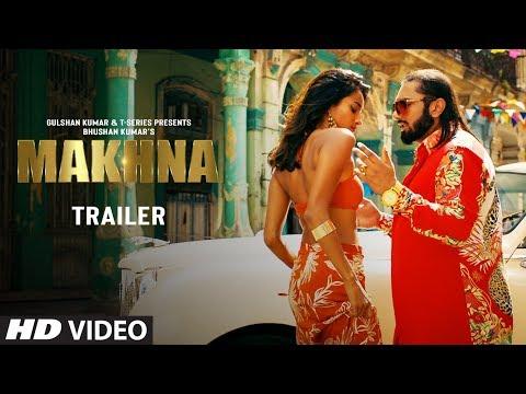 Xxx Mp4 Yo Yo Honey Singh MAKHNA Song Trailer T Series Bhushan Kumar 3gp Sex