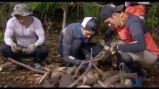 Law Of The Jungle Ep 151 EngSub Full Episode