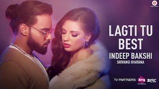 Burberry Checks - Indeep Bakshi | Shivangi Bhayana | David Zennie | New Song 2017
