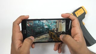 Asus Zenfone Max ZC550KL Gaming Review and Overheating Check | AllAboutTechnologies