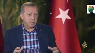 اسمع ماذا قال اردوغان عن السعودية و الامارات و قطر و الكويت