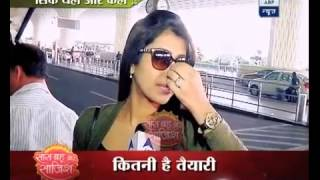 Yeh Hai Mohabbatein: Divyanka Tripathi, Karan Patel and whole cast of show leave for Australia