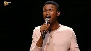 Idols SA Season 12 | Top 2 | Thami: All I Could Do Was Cry