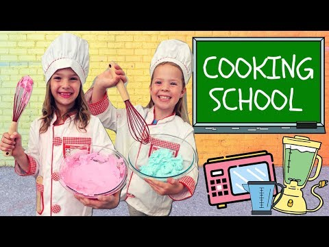 Xxx Mp4 Addy And Maya Take A Cooking Class At Toy School 3gp Sex
