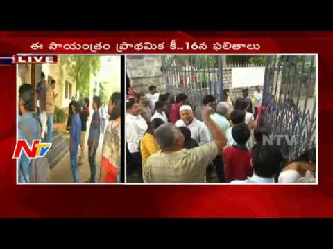 Xxx Mp4 Telangana EAMCET 3 Exam Live Updates From Kukatpally JNTU NTV 3gp Sex
