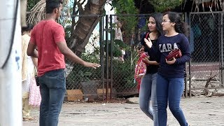 I Want To Lose My VIRGINITY With You....(Gone Wrong) | Comment Trolling | Oye It's Prank