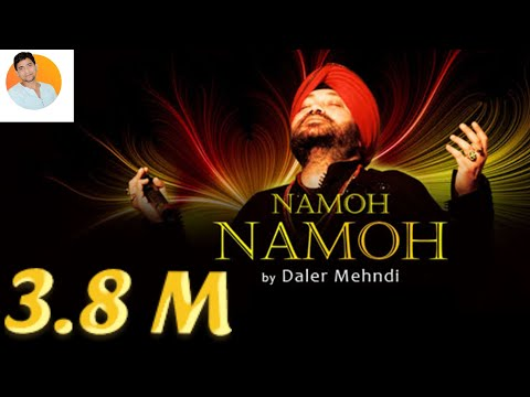 watch Namo Namo  Song  | lord shiva lord vishnu  | Daler Mehndi