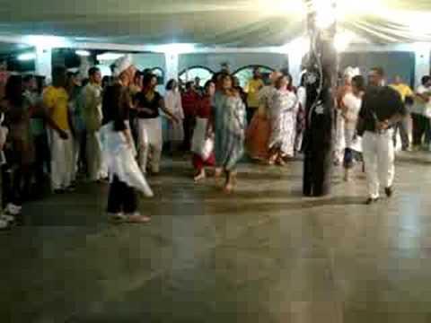 Festa de Maria Mulambo