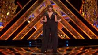 The 42nd Annual Daytime Emmy Awards Telecast