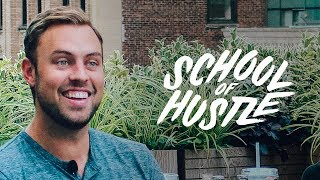 Garrett Bredenkamp on School of Hustle Ep 6 - GoDaddy