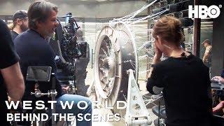 Inside Westworld w/ Set Decorator Julie Ochipinti   Season 2