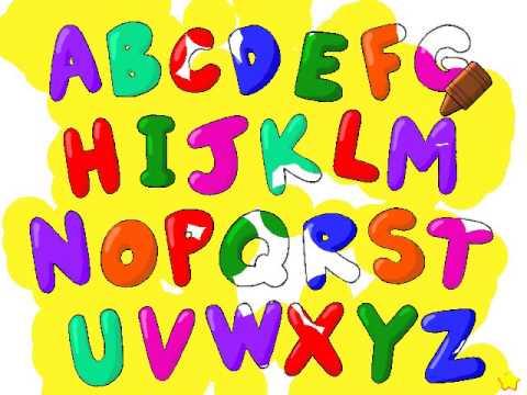 Reader Rabbit Toddler Part 8 Crayon Creations