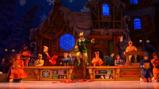 Elf the Musical Montage