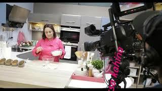 RDV Melissa kahina sur Samira TV