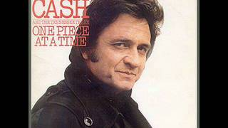 Johnny Cash - In A Young Girl's Mind