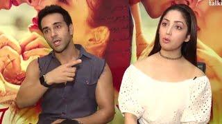 Reporter INSULTS Pulkit Samrat & Yami Gautam During Junooniyat Interview