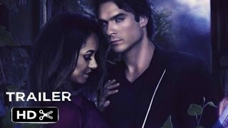 Bonnie and Damon movie trailer 2016 --The second chance for love ♥ (Bamon trailer)