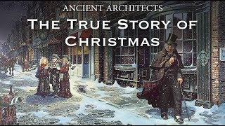 The True Story of Christmas: An Ancient Architects History Special