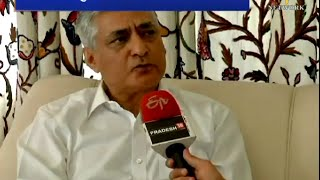 Interview-Justice T S Thakur-Chief Justice-Supreme Court-On 6th June 2016