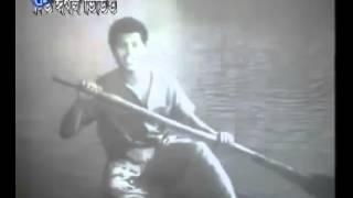 Sob Sokhire Par Koritey   Abdul Alim & Sabina Yasmin, Film   Sujon Sokhi