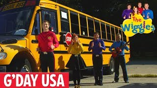 The Wiggles: Wheels On The Bus
