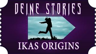 🎧 Creepypasta German | Ikas Origins ♦ Autor: Philipp