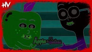 Apple & Onion  - Theme Song (Horror Version) 😱