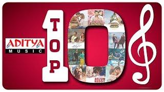 ♫♫ Aditya Music Top 10 Hits ♫♫   2018 Hit Songs