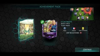 10,000 goal in fifa mobile (mbappe)