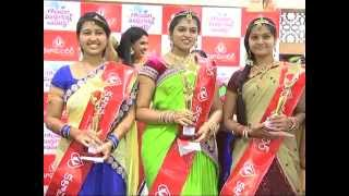 TELUGU AMMAILU IN CAT WALK FASHION SHOW 130114