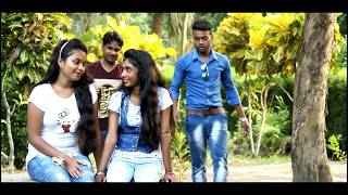 Kokhono Bolini Ami | Robiul Islam Jibon | Rafat | T Music Creation 2017