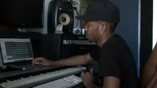 Behind The Beat w/ Producer Chizzy Stephens: Justin Bieber & Khalil