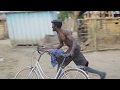 Download Video Download fabewoso kwadwo nkansah in an accident with his bike. so funny 3GP MP4 FLV