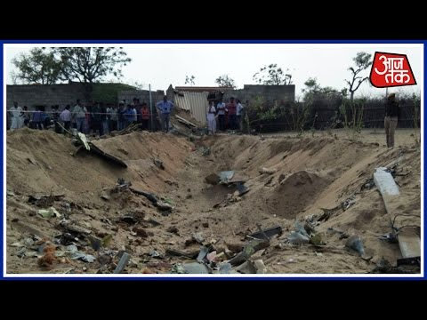 Xxx Mp4 Sukhoi 30MKI Fighter Plane Crashes In Rajasthan's Barmer 3gp Sex