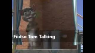 Call Somali song on Tom Jerry Somali song