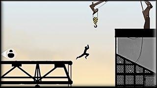 Vector - Story 2 - Construction Yard Walkthrough (Steam/PC)