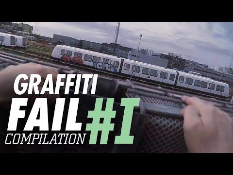 Xxx Mp4 Graffiti Fail Compilation Part 1 Official Version By Daos243 3gp Sex