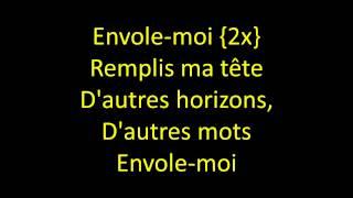 M Pokora & Tal - Envole-Moi [Officiel Lyrics Video | HQ/HD]