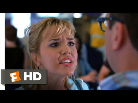 Soul Plane (2/12) Movie CLIP - Airport Sex Rant (2004) HD